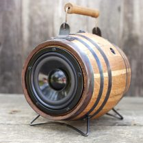 Boomcase Barrel Mini
