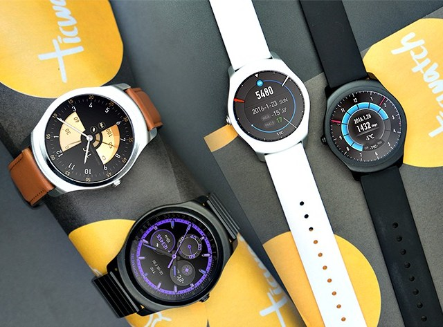 Smart Watches- a New Era of Mobile Computing