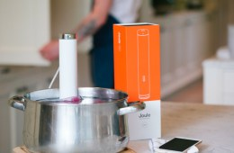 Joule Sous Vide Instantly Turns you into a Masterchef