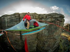 Tentsile Stingray Tent Lifts Elevated Camping to New Heights