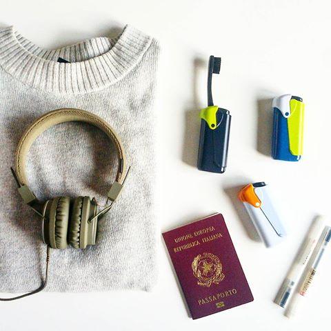 Banale Travel Toothbrush