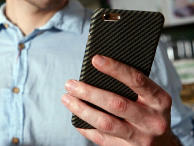 Pitaka Aramid Phone Case: Don't Compromise Beauty for Protection