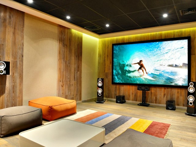 10 Cool Gadgets You Need In Your Theater Room