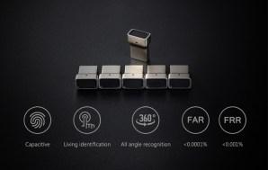 USB Fingerprint Module