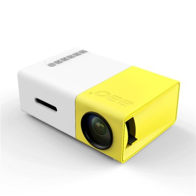 YG300 LCD Projector