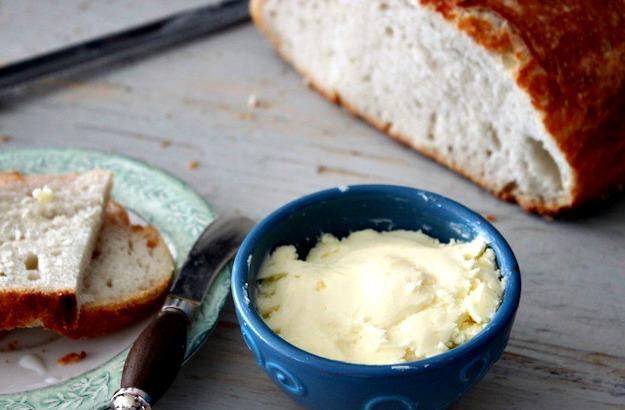 Kilner Butter Churner