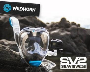 Seaview 180° SV2