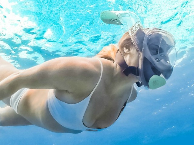 Seaview 180° SV2 Sets New High in Snorkeling Experience