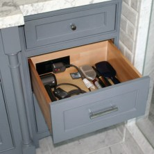 Docking Drawer