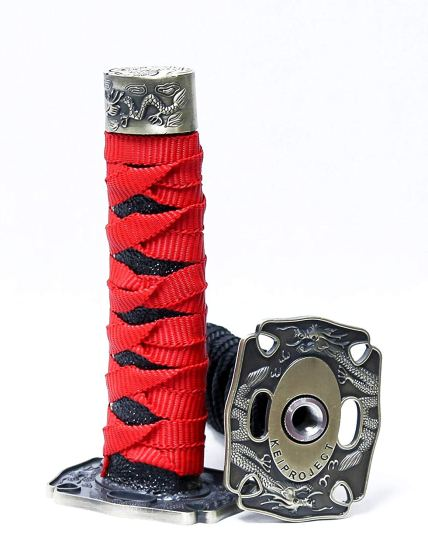 Samurai Sword Shift Knob