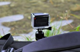 Akaso EK7000 Action Camera: One of the Best GoPro Alternatives