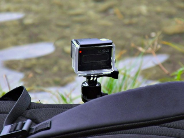 Akaso EK7000 Action Camera: One of the Best GoPro Alternatives