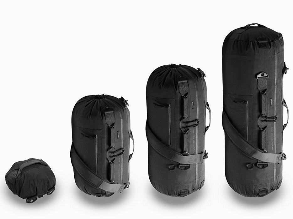 Adjustable Bag A10