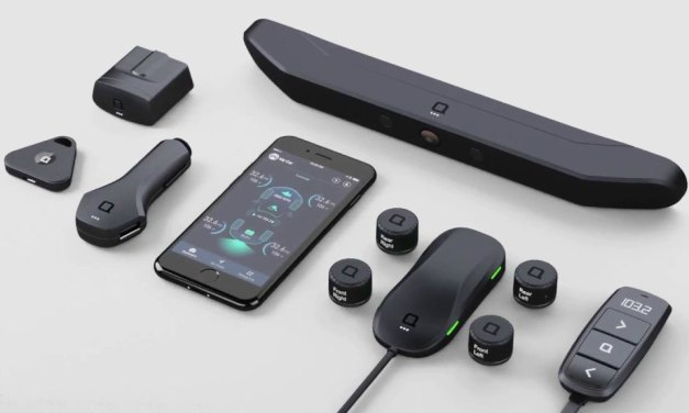 ZUS Connected Car Brings Today's Technology to Yesterday's Car