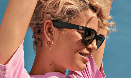 Go Earphones Free with Bose Frames Sunglasses