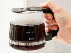 Personal Coffee Pot Mug for the Coffee Lover