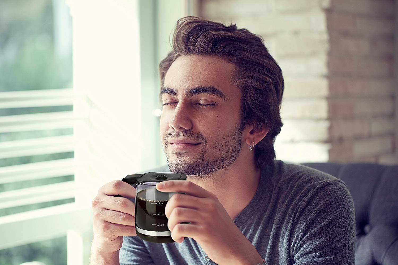 Personal Coffee Pot Mug