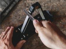 Work Sharp Angle Set Knife Sharpener Makes Sharpening Easy
