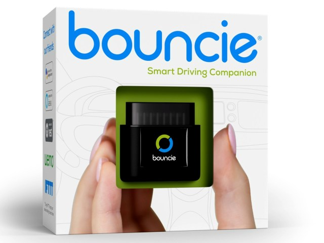 Bouncie: Car Tracking for Parents
