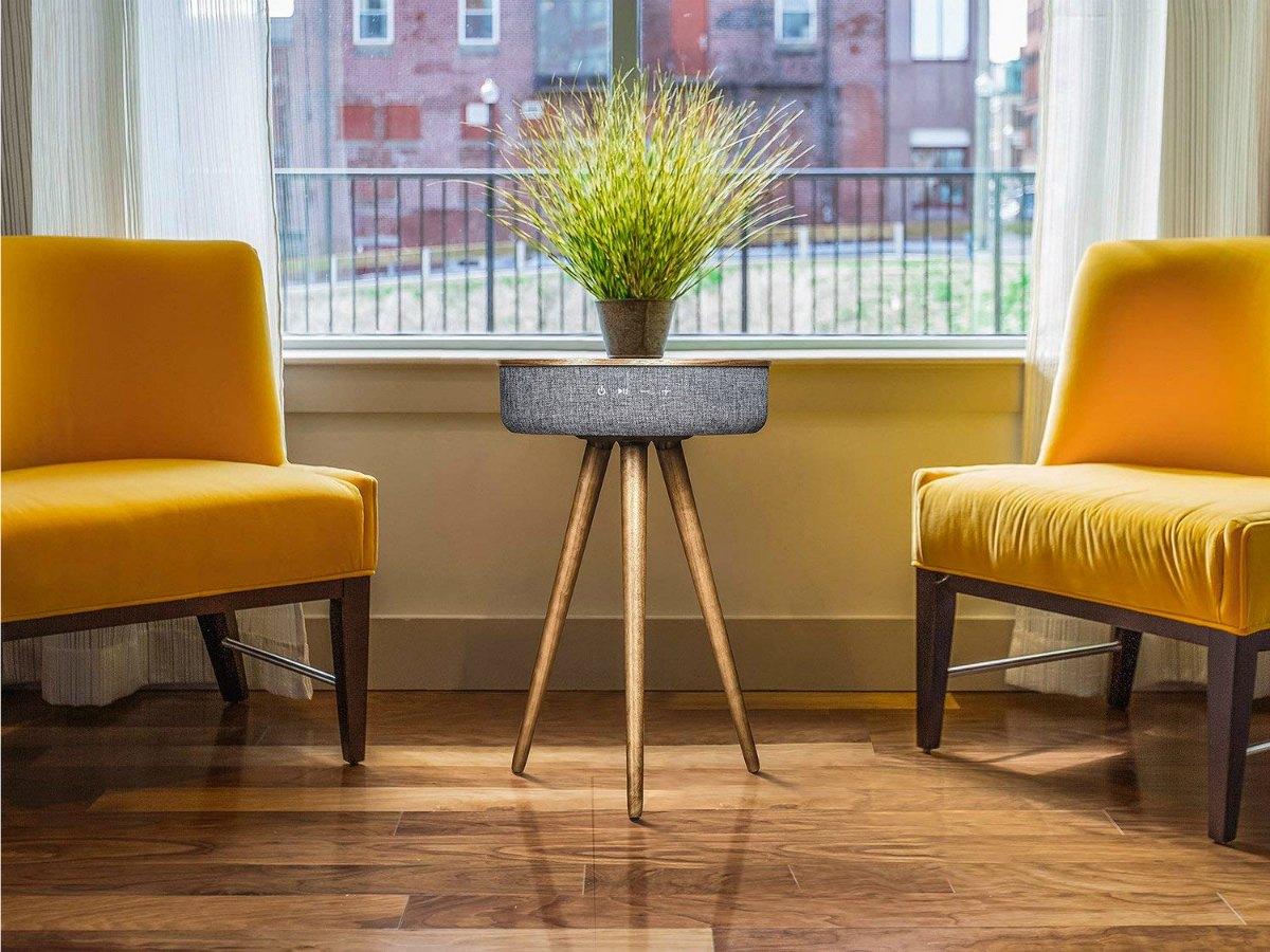 SMH Smart Table