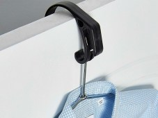 Steam Clip Travel Multitool Irons your Clothes