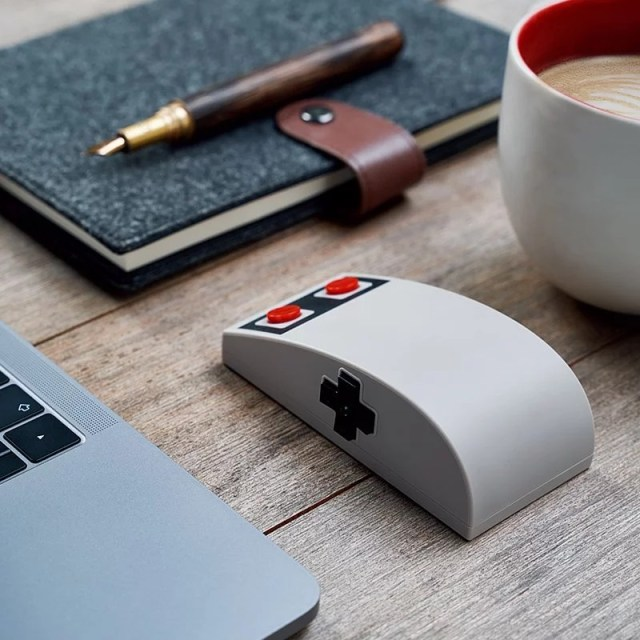 8BitDo Wireless Mouse