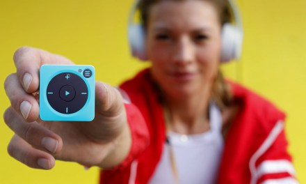 Review: Mighty Vibe Lets Spotify Users Ditch Their Phones