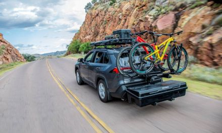 Yakima EXO System – One Hitch Carries All