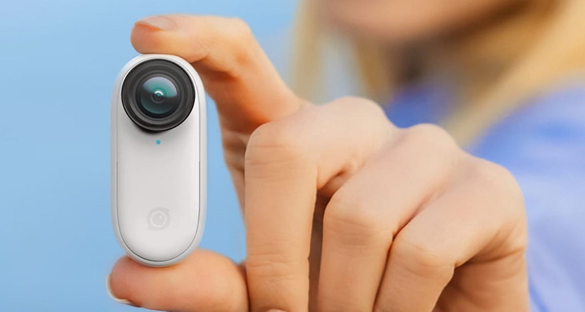 Insta360 Go 2 Review: Small but Mighty Action Cam