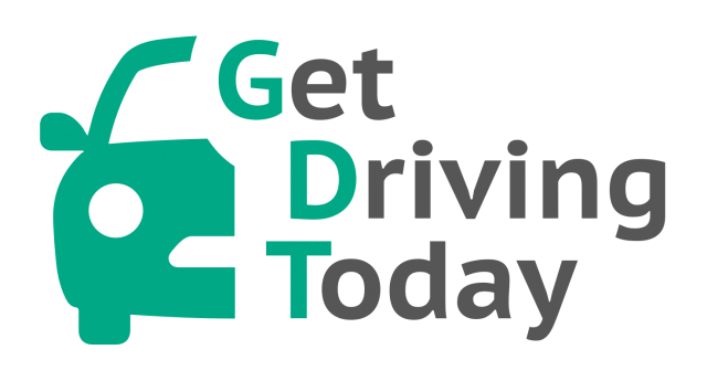 Bury Driving School Get Driving Today logo