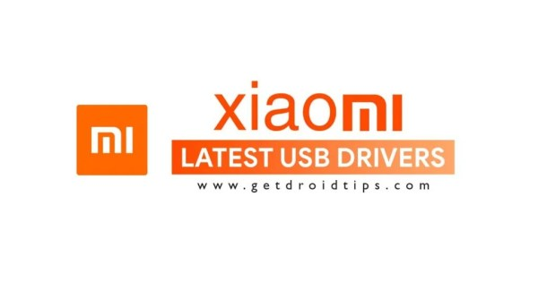 Download latest Xiaomi USB drivers for Windows and MAC ...