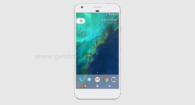 Download And Install AOSP Android 11 on Google Pixel
