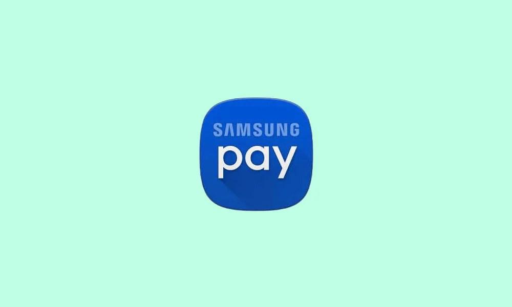 Как запретить Samsung Pay продавать ваши данные?