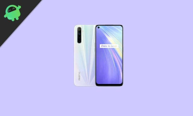 Download And Install AOSP Android 11 on Realme 6