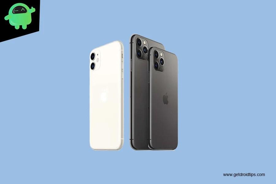 iPhone использует слишком много мобильных данных