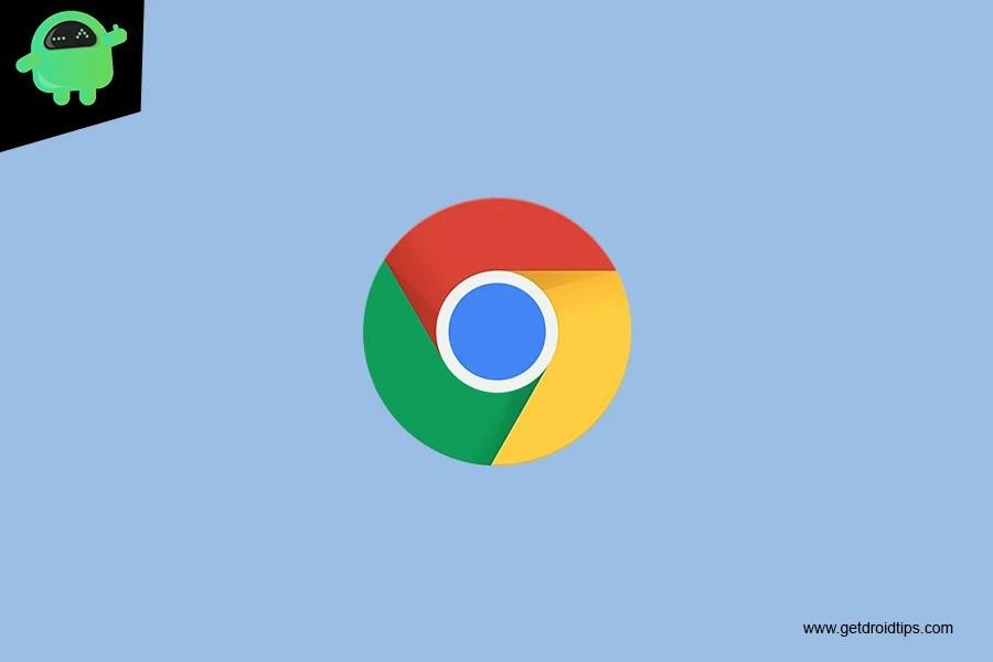 Остановить предложения статей в Chrome