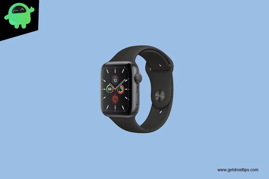 повысить производительность Apple Watch