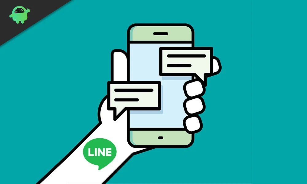 Как изменить номер телефона в приложении Line Chat