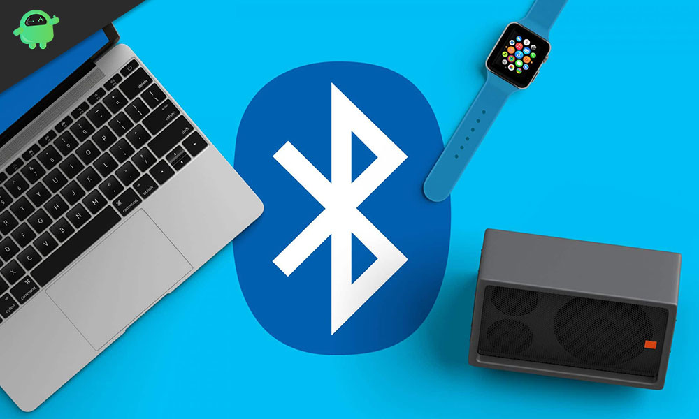 Windows-Bluetooth