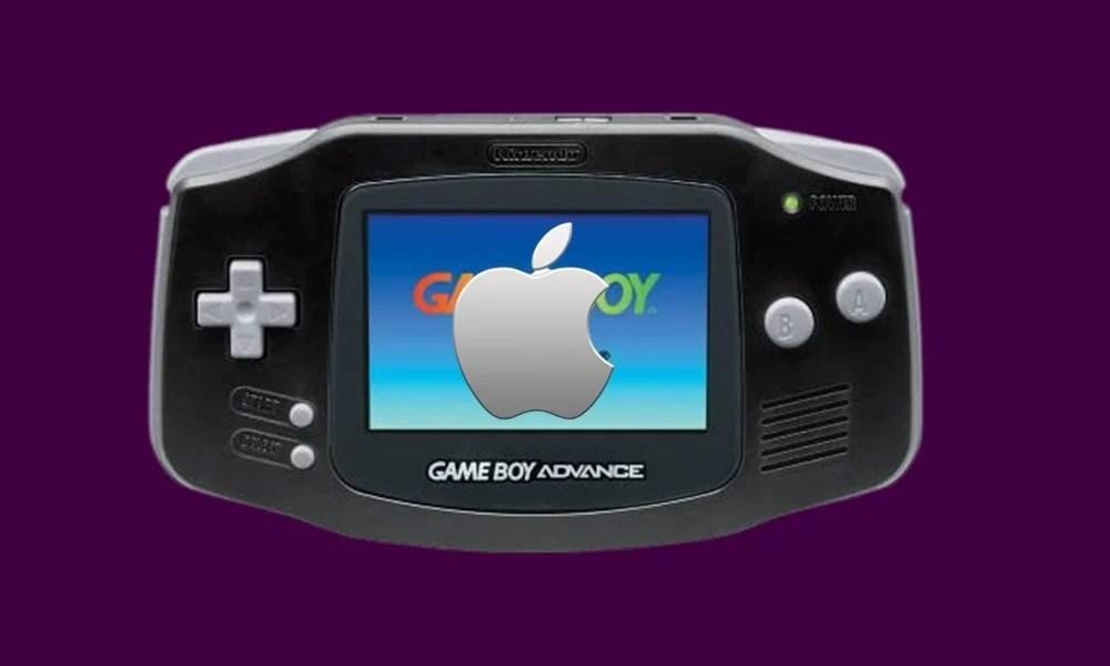 установить эмуляторы GBA iOS 13