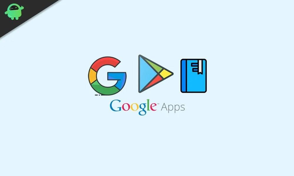 Как установить Google Apps (Gapps) на телефон Nubia Red Magic (получить Play Store)