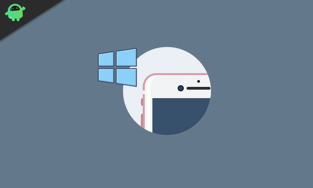 Как обновить драйвер iPhone в Windows 10