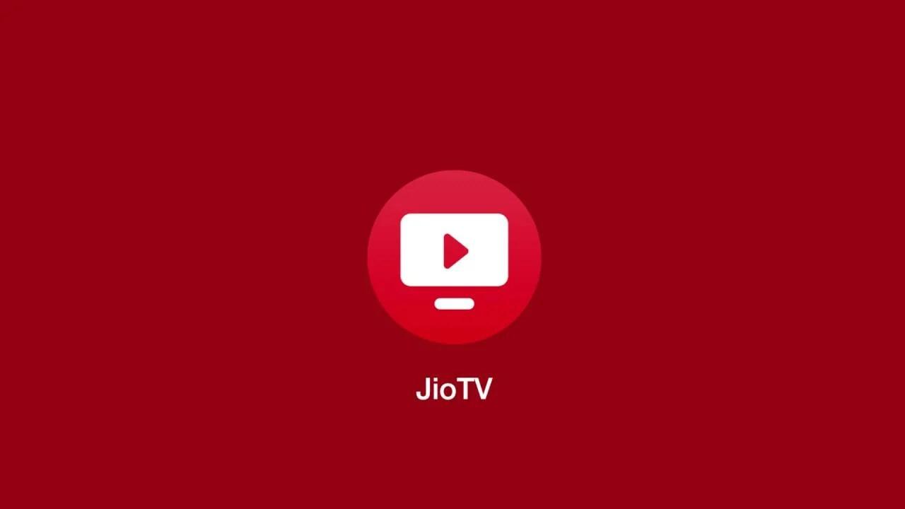 JioTV APK 1.0.4 для Android TV - скачать последнюю версию