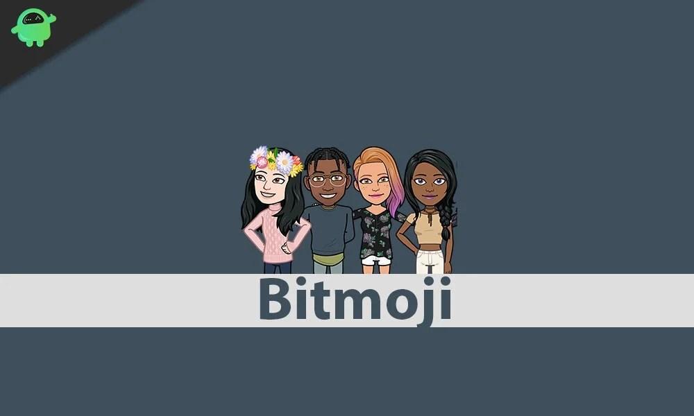 Руководство по Bitmoji: Как изменить наряд или прическу