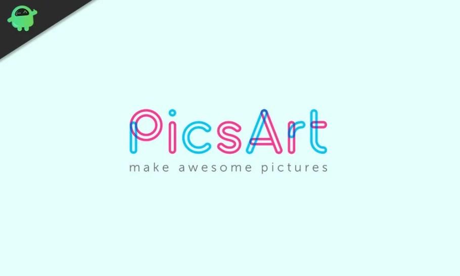 PicsArt'ta bir resimdeki çıkartmayı silme