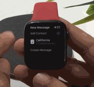Apple Watch Yüzünüzü Nasıl Paylaşabilirsiniz?