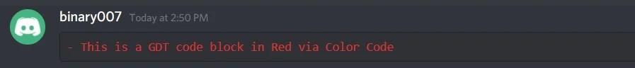 kırmızı renk kodu