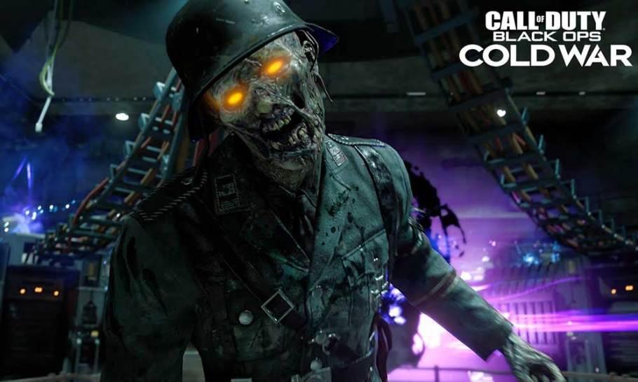 Düzeltme: Black Ops Cold War: Zombies Split Screen Sorunu