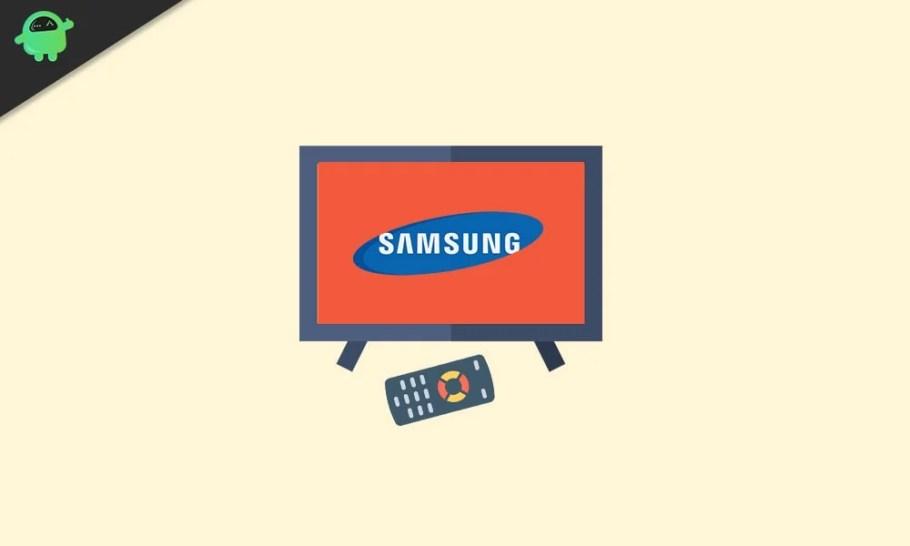 Samsung OneRemote'u Samsung TV'de Evrensel Uzaktan Kumanda Olarak Kullanma