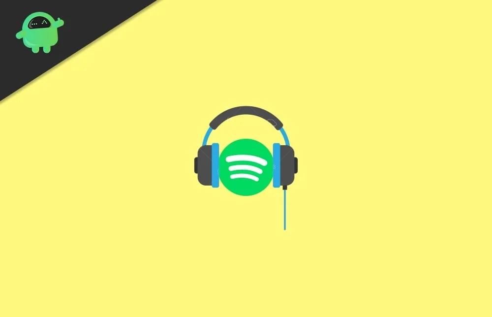 Как создать радиостанцию на Spotify